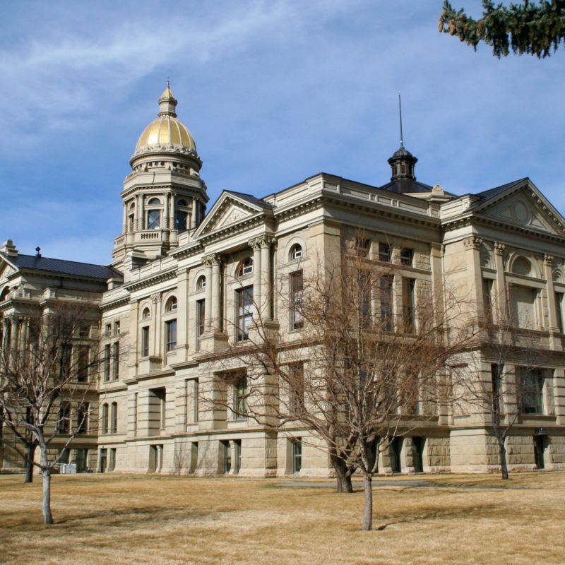 Wyoming_State_Capitol_Gold_Dome
