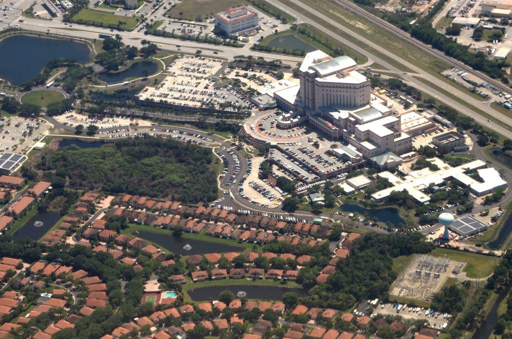 Florida Department Of Health West Palm Beach Health Center